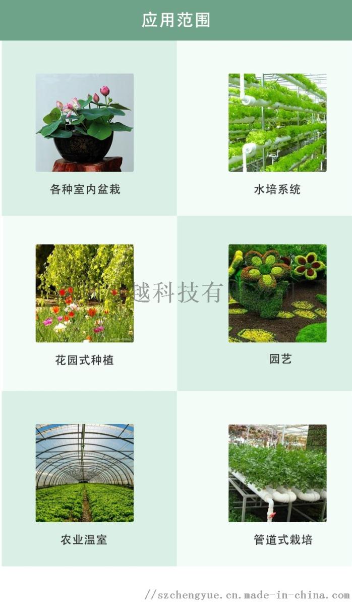 CY-BD板灯植物灯_