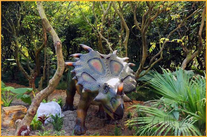 浙江模擬恐龍出售自貢錦宏科技135588475