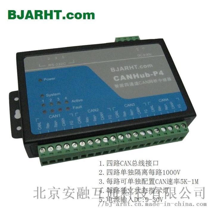 CAN总线集线器cAN网桥中继器114868592