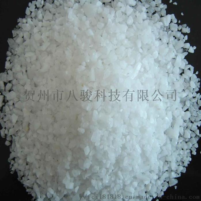 厂家直销柳州三江 融水水过滤喷砂除锈石英砂856399715