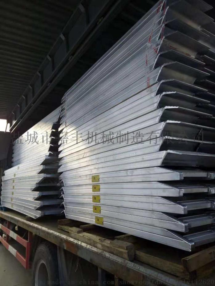 叉车铝爬梯4米/6米4吨6吨8吨10吨115125815