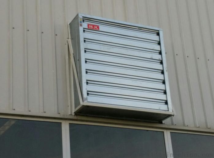 柳州风机、水冷空调 柳州负压风机 水帘墙66004962