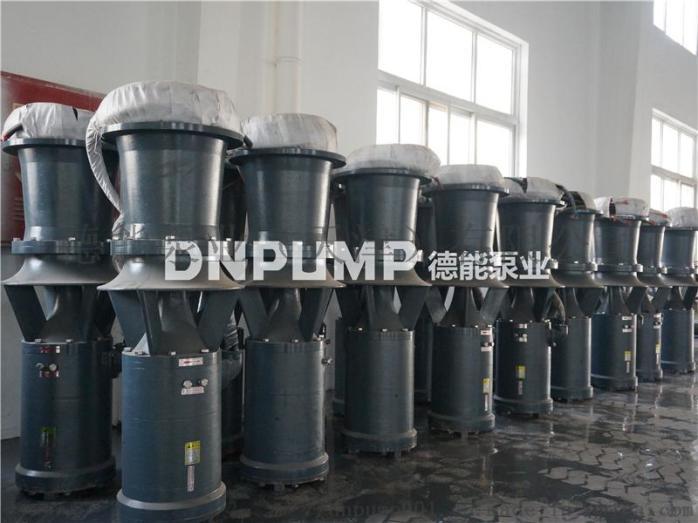 350QSZ中吸軸流泵群.jpg