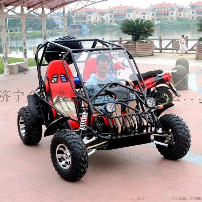 厂家生产游乐场四轮卡丁车 越野悍马卡丁车841631982