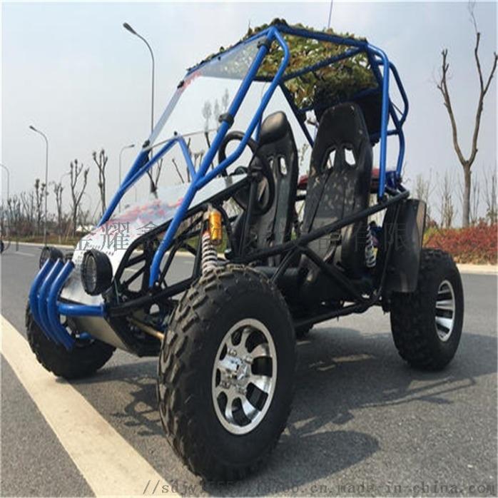 厂家生产游乐场四轮卡丁车 越野悍马卡丁车841632002