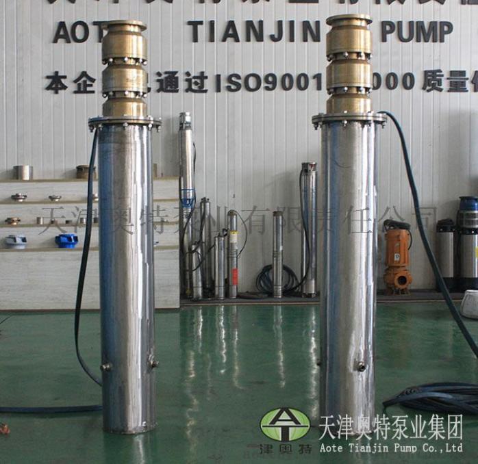 抽海水用什么泵好_推荐津奥特不锈钢潜水泵698763542