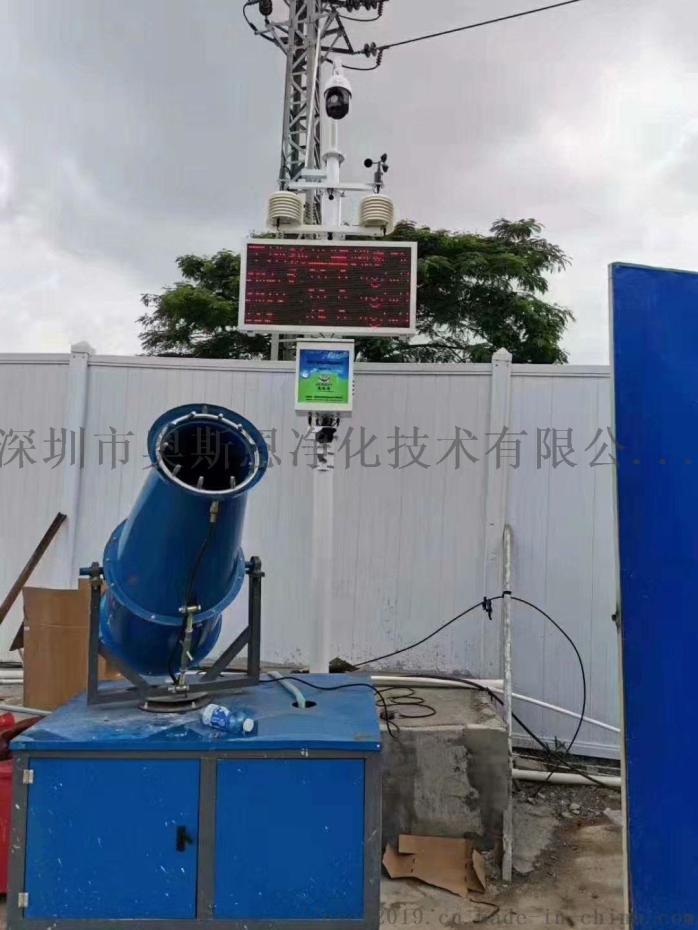 深圳TSP扬尘污染视频监控设备联网24小时在线监测860022065