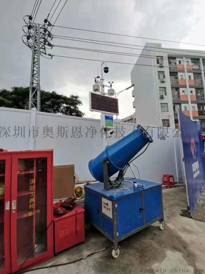 深圳TSP扬尘污染视频监控设备联网24小时在线监测860022085