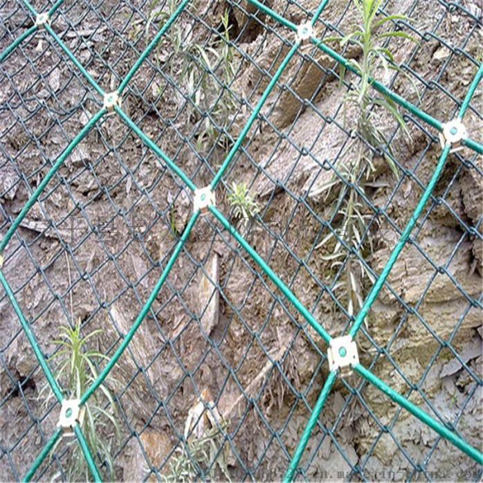 钢丝绳编织网 主动钢丝绳编织网A被动钢丝绳编织网841479322