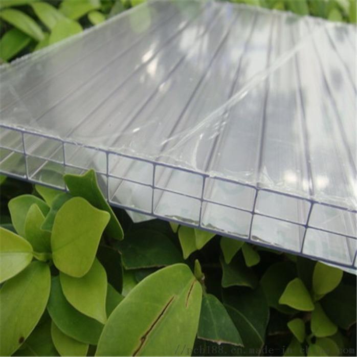 抗紫外线双面UV阳光板,温室大棚防雾滴PC阳光板 (4).jpg