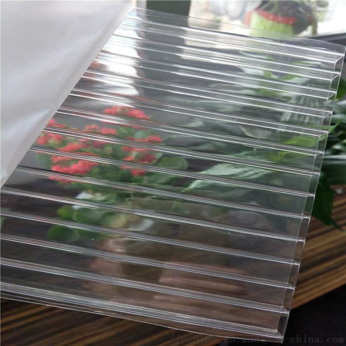 抗紫外线双面UV阳光板,温室大棚防雾滴PC阳光板 (5).jpg