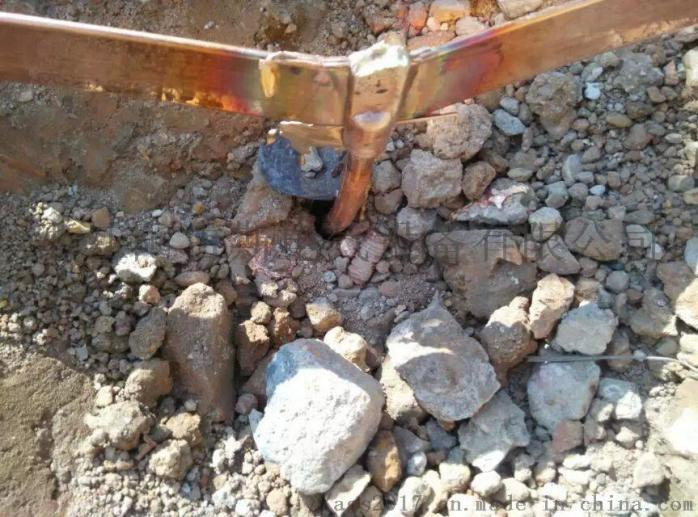 放熱焊粉 熱熔焊劑 火泥焊藥 焊接模具788707555