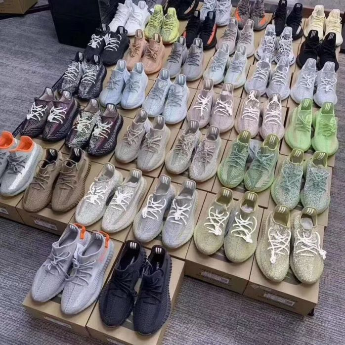 福建鞋子工厂耐克运动鞋阿迪达斯服装一件代发货源116866762