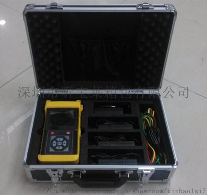 手提工具箱多功能鋁合金儀器箱861325705