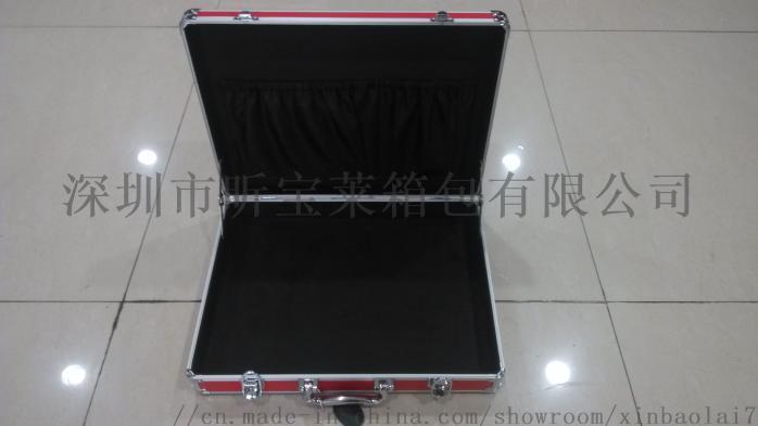 供應鋁合金便攜機儀器箱廠家117967505