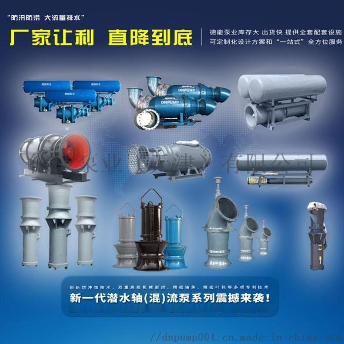 天津潜水轴流泵制造厂家841515362