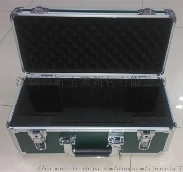 手提工具箱多功能鋁合金儀器箱861325685