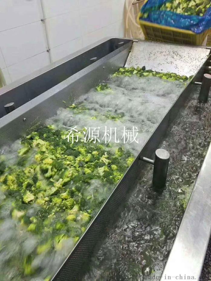 春季源头厂货 水果蔬菜去农药残留清洗机111459942