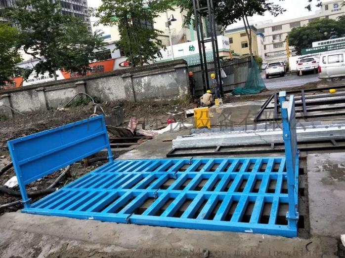 重庆全自动工地洗车平台115969325