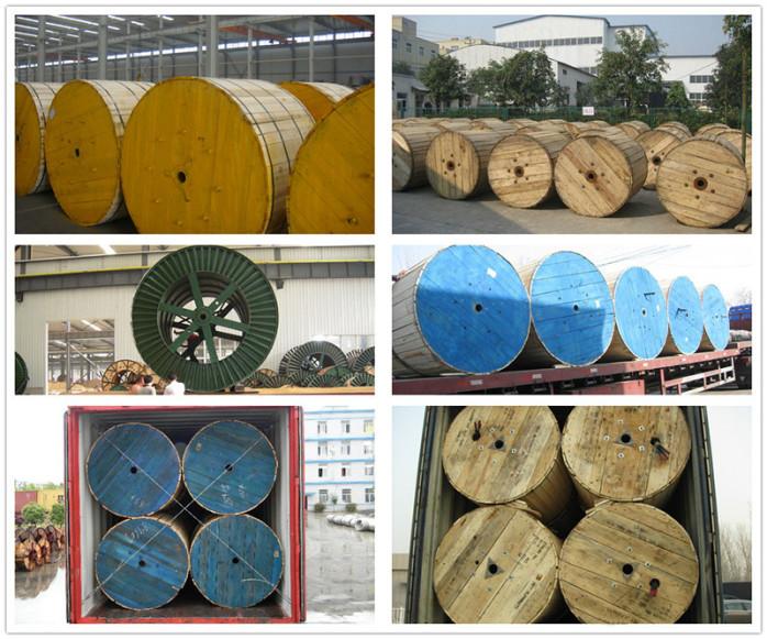 兰考县开封YJLV-26/35kV-1*400高压电缆7629 3906米118203845