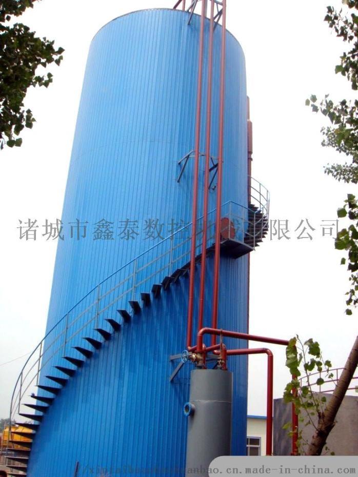 IC厌氧反应器产品工作原理介绍842839172