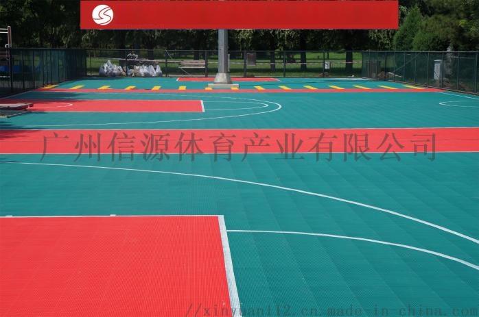 懸浮地板籃球場-專業可拆卸懸浮地板籃球場鋪設866373085