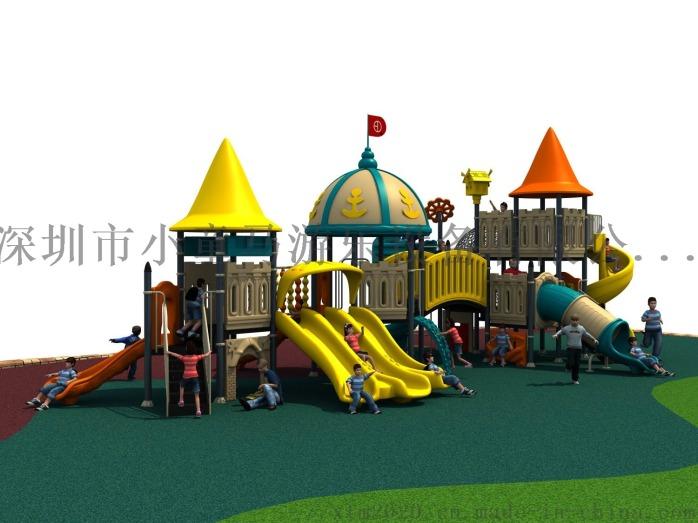 深圳儿童滑梯厂家专注设计生产儿童滑梯848231232