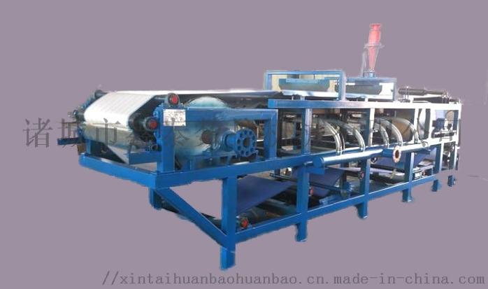 诸城鑫泰-带式真空过滤机生产厂家,免费技术指导119019842