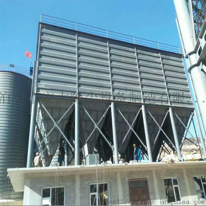 200袋脉冲布袋除尘器 锅炉除尘器 生物质锅炉除尘848381942