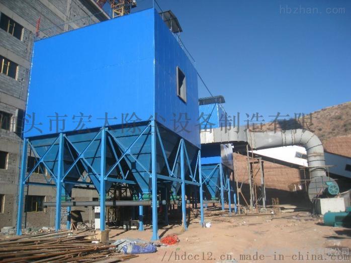 工业袋式除尘器设备 HKD烘干机袋式除尘器848407022