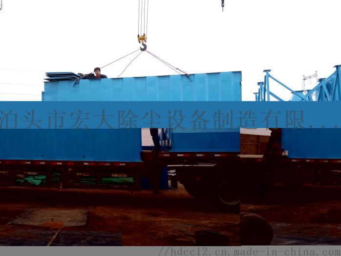 工业袋式除尘器设备 HKD烘干机袋式除尘器848406992