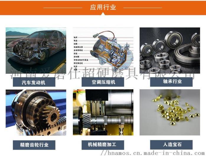CBN平面磨砂轮,陶瓷端面砂轮,氮化硼超硬砂轮118456172