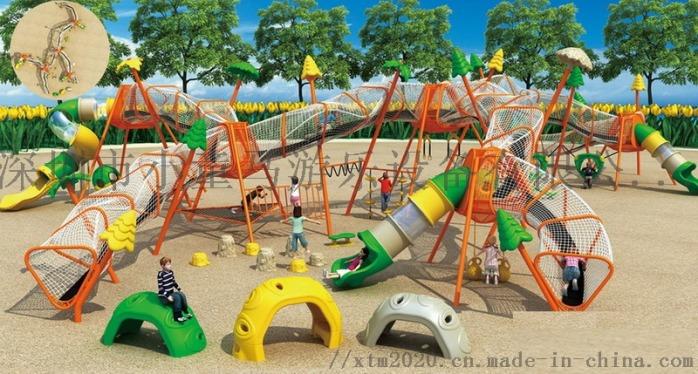 深圳大型室外儿童游乐设备非标定制生产厂家119677022