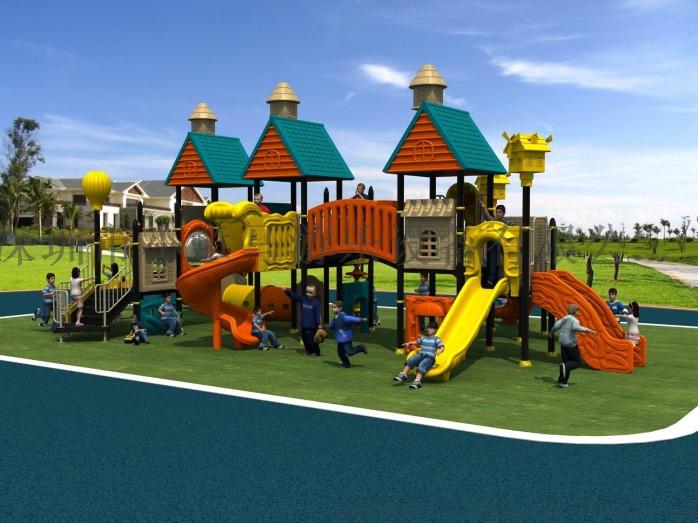 深圳公园儿童乐园,儿童游乐设备生产厂家848542902