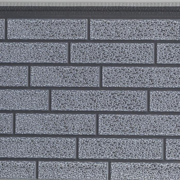 轻钢别墅外墙板 活动房欧式箱变外壳板材 金属雕花板16395292