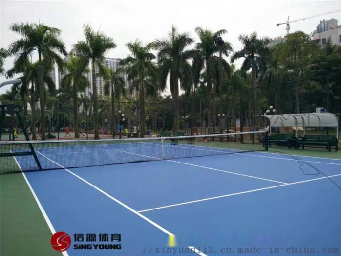 室内外网球场建设厂家及网球场建设845953885
