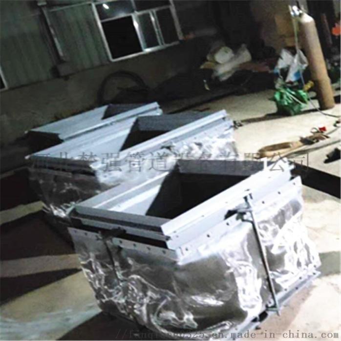 厂家定制非金属补偿器 圆形非金属膨胀节842943432