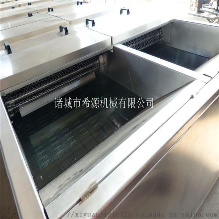 四川鲜花椒加工设备 保鲜花椒清洗杀青生产线106298172