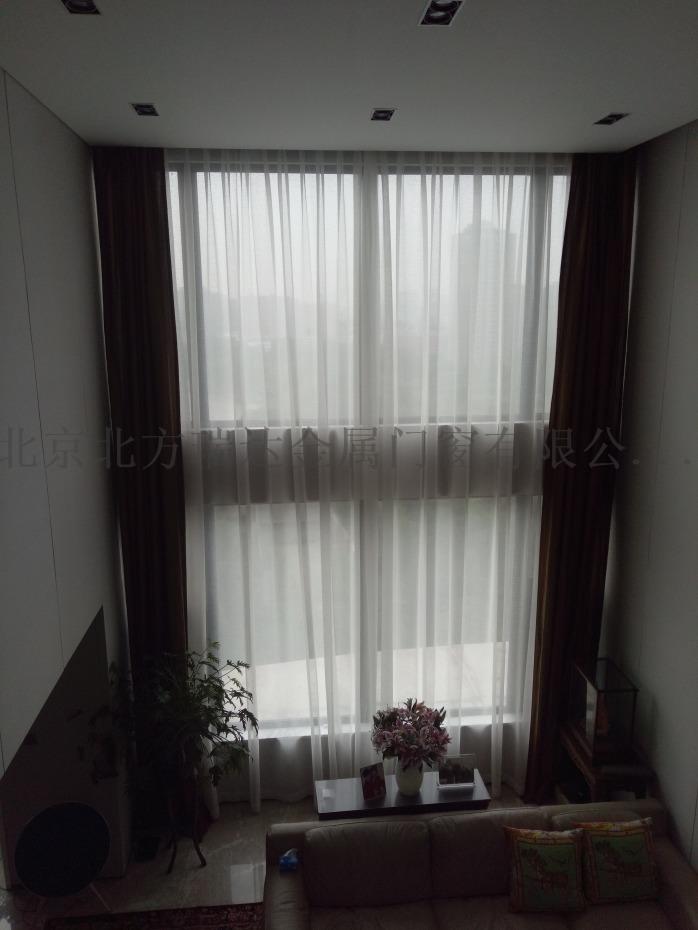 朝阳断桥铝门窗,西大望路断桥铝平开窗,品牌凤铝门窗839947652