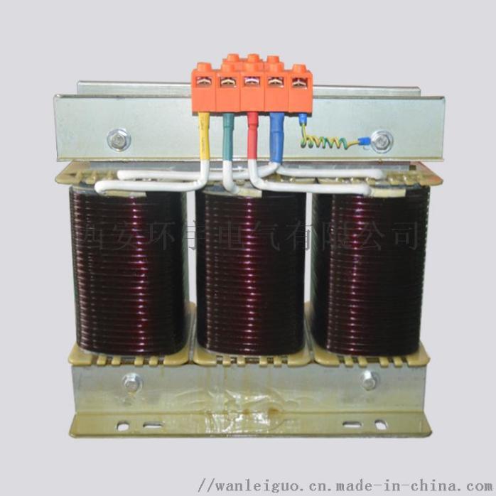 SBK-8KVA三相乾式變壓器380V變220V121812385