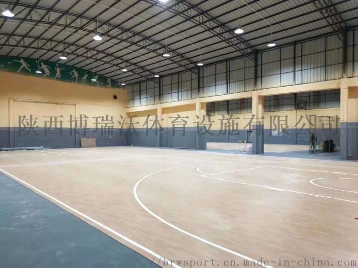 广州塑胶PVC羽毛球场建设室内羽毛球场厂家预算850911982