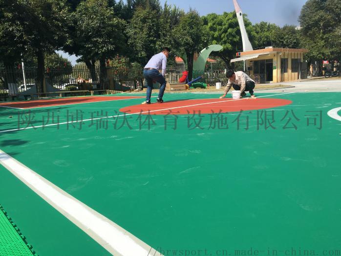 建造一个篮球场要多少钱/建造篮球场造价121983262