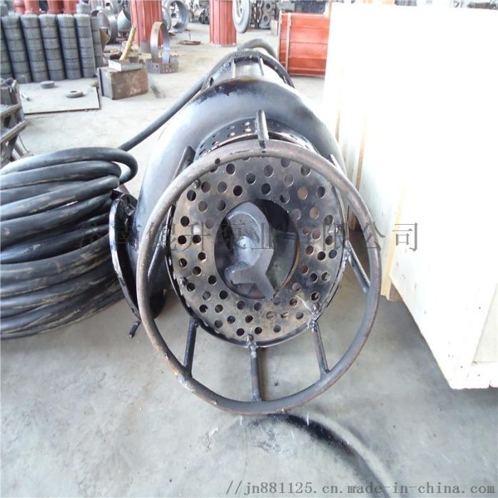 高温潜水排砂泵_耐高温潜水渣浆泵813348912