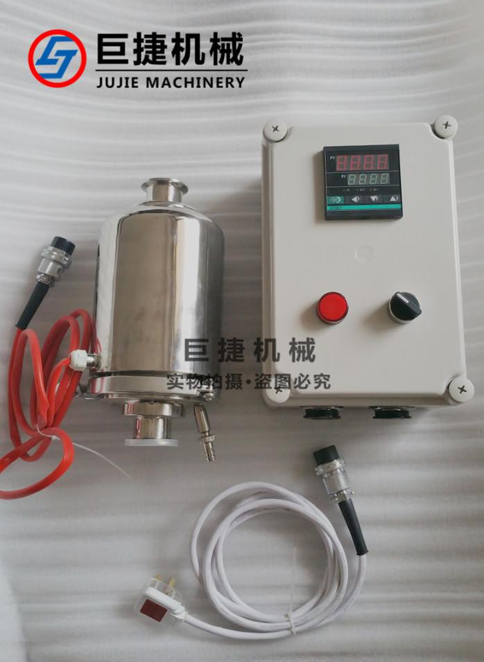 熱銷不鏽鋼恆溫呼吸器 電加熱呼吸器 電加熱過濾器35661705