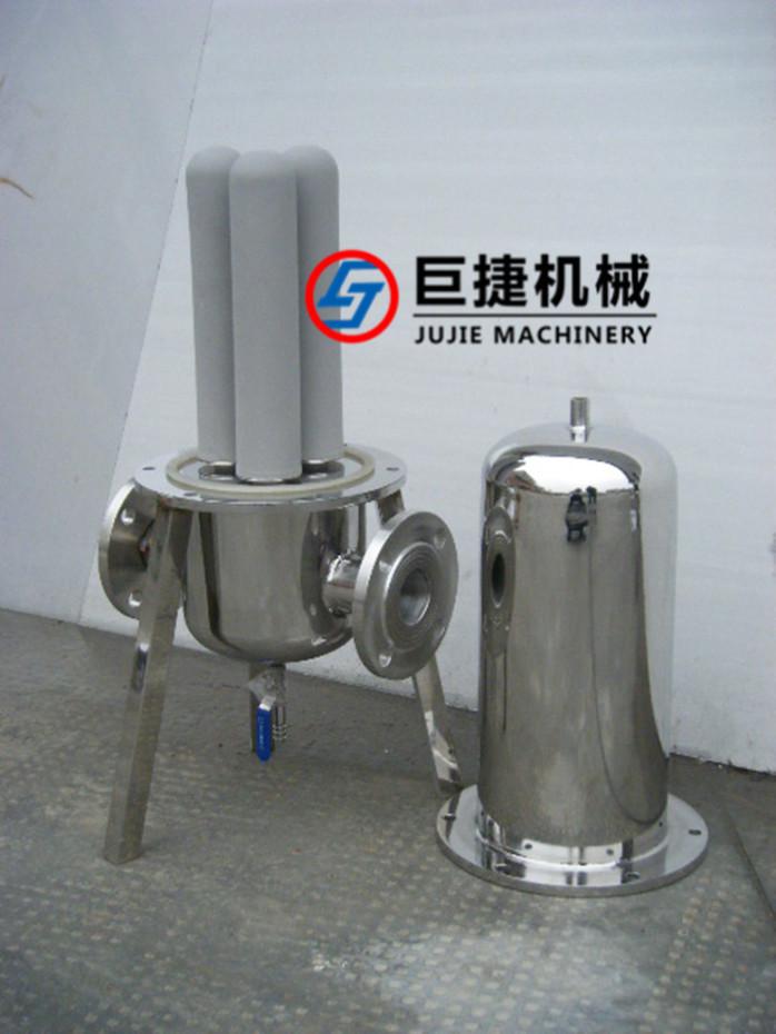 熱銷不鏽鋼蒸汽式過濾器 氣體過濾器 衛生級過濾器35770075