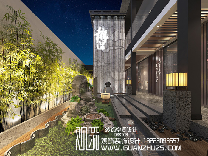 郑州连锁餐厅品牌文化建设853633692