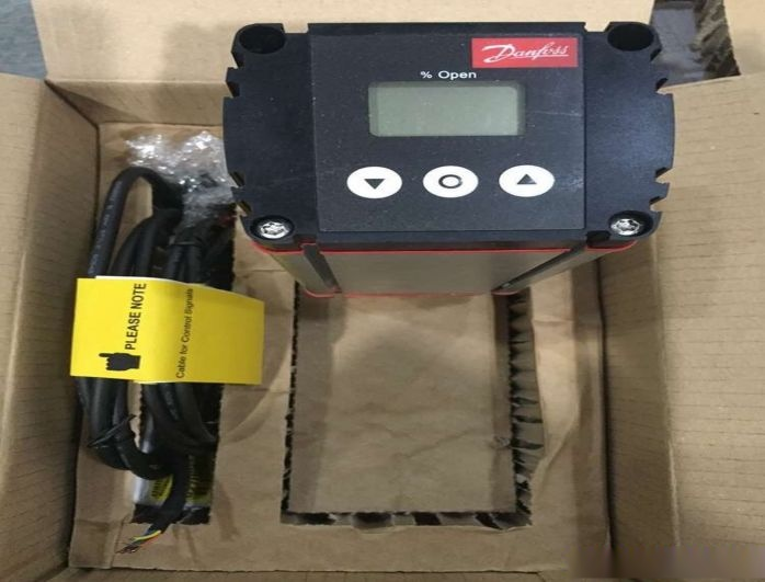 電動閥ICM20-A-25丹佛斯 ICM32-40ICM50-65-100氨用電動閥875850035