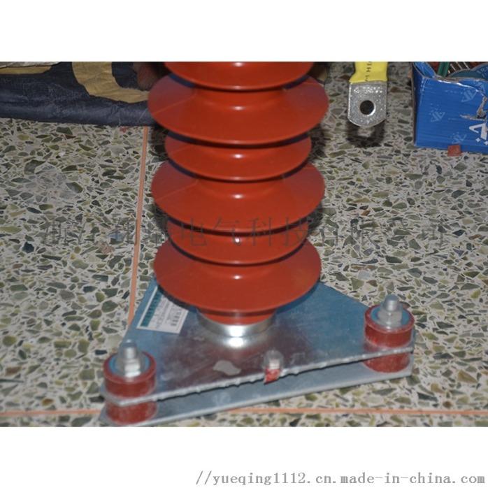 電纜型避雷器 HY5WZ-51/134Q避雷器875420885