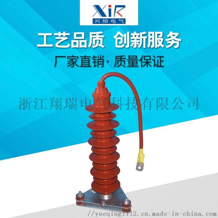 電纜型避雷器 HY5WZ-51/134Q避雷器875420845