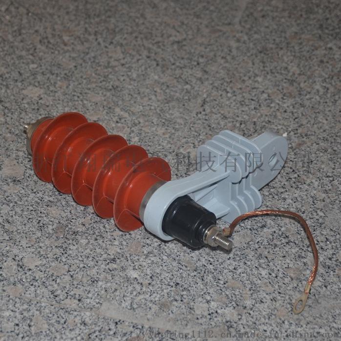 10kv高压避雷器 HY5WS-17/50避雷器875418985